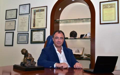 DR. ANTONIO SCOTTO