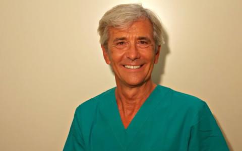 DR. MASSIMO FRIGIERI